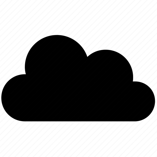 Cloud, clouds, cool, line, storage, weather icon - Download on Iconfinder