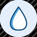 rainy, season, weather icon