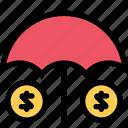 insurance, money, currency, finance