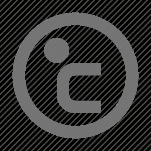 celcius, temperature icon