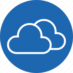 atmosphere, cloud, clouds, cloudy, forecast, nature, weather icon