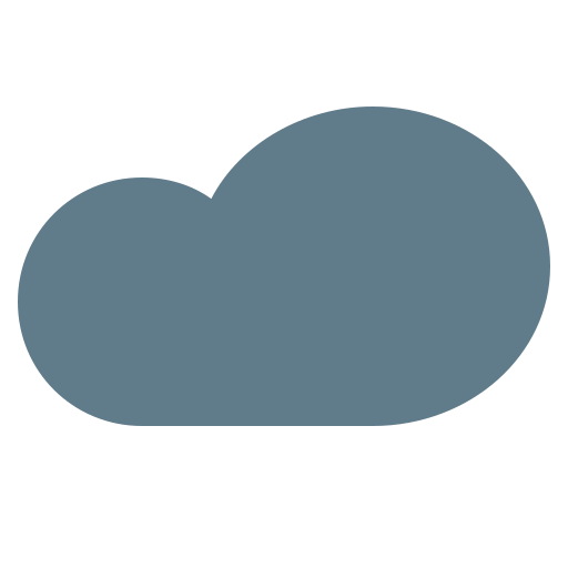 cloud, cloudy, forecast, season, weather icon