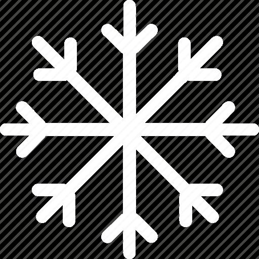 season, snow, weather, winter icon