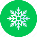 cold, forecast, frost, frozen, snow, weather, winter icon