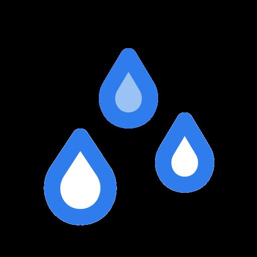 drop, drops, rain, rainy, water, weather, wet icon