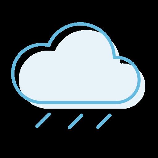 couldy, rainy, rainyday icon