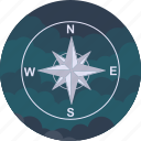 compass, arrows, direction, gps, location, navigation, pointer