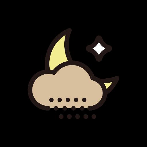 sand, sandstorm, storm, weather icon