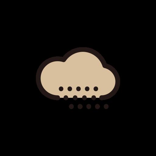 cloud, sand, sandstorm, storm, weather icon