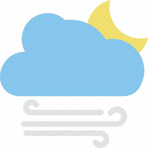 air wind, climate, weather, wind, windy weather icon