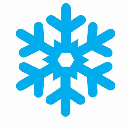 meteorology, snow, snowflake, snowing, weather icon