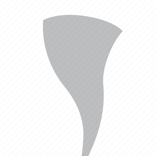 disaster, meteorology, natural, tornado, twister, weather, wind icon