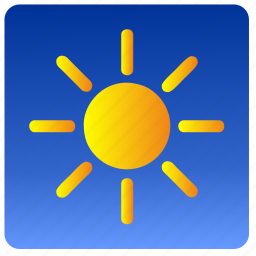 condition, sky, sun, weather icon