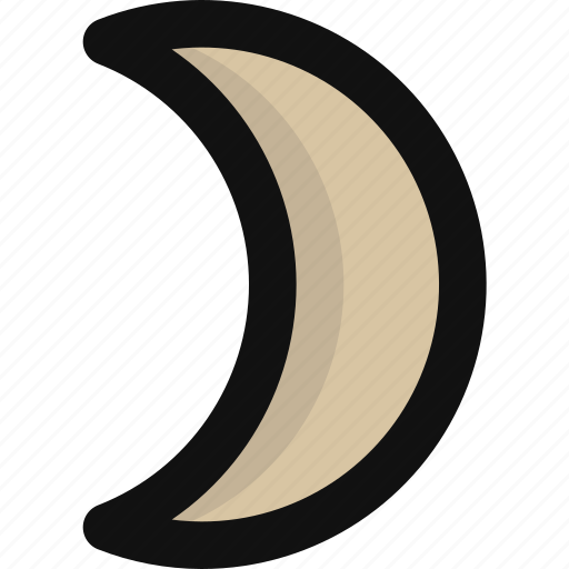 lunar, lunar phase, lunar phases, moon, phase, phases, weather icon