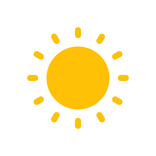 Hot, sun, weather icon - Free download on Iconfinder