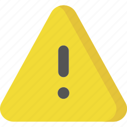 alert, attention, climate, danger, forecast, warning, weather icon