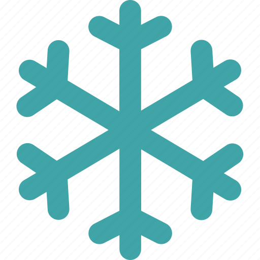 climate, cold, snow, snowfall, snowflake, weather, winter icon