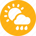 climate, cloud, forecast, meteorology, weather