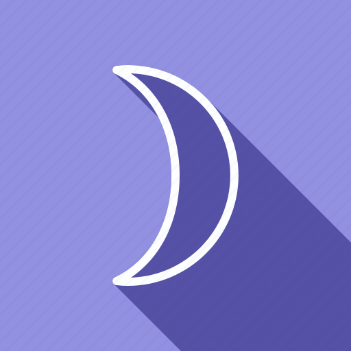 climate, cloud, forecast, meteo, meterology, moon, weather icon