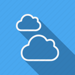 climate, cloud, forecast, meteo, meterology, storage, weather icon