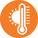 climate, coud, forecast, weather