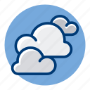 clouds, cloudy, sky, weather, weather forecast