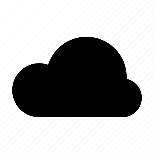 Cloud, weather, weather forecast icon - Download on Iconfinder