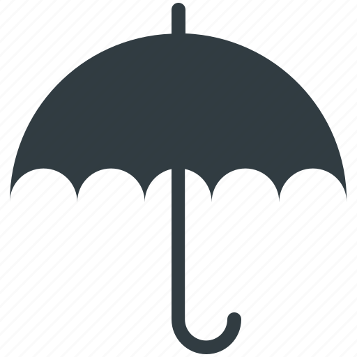 Insurance concept, parasol, protection, sunshade, umbrella icon - Download on Iconfinder