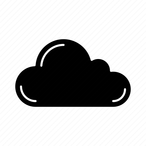 cloud, cloudy, forecast, heavy cloud, overcast, overcloud, weather icon