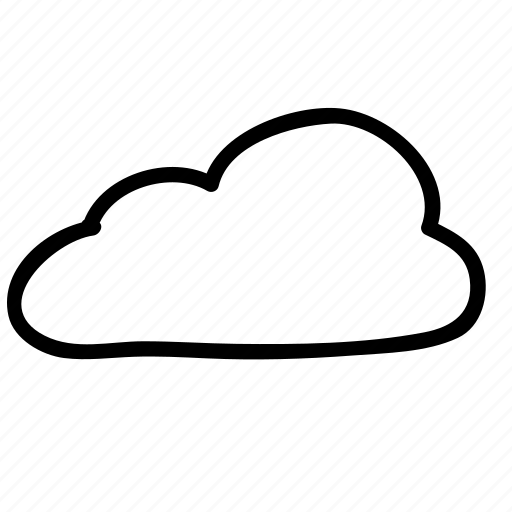 cloud, clouds, cloudy, forecast, sky, storm, weather icon