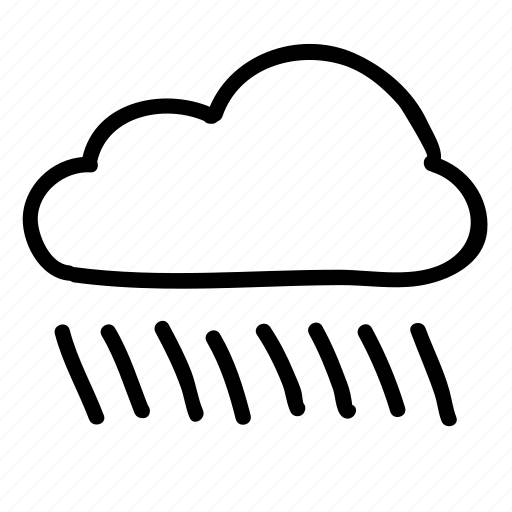 cloud, clouds, forecast, rain, rain cloud, sky, weather icon