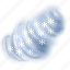 forecast, snow, snowstorm, storm, weather, wind, windy icon