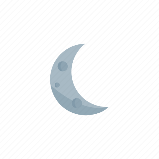 clear, night icon
