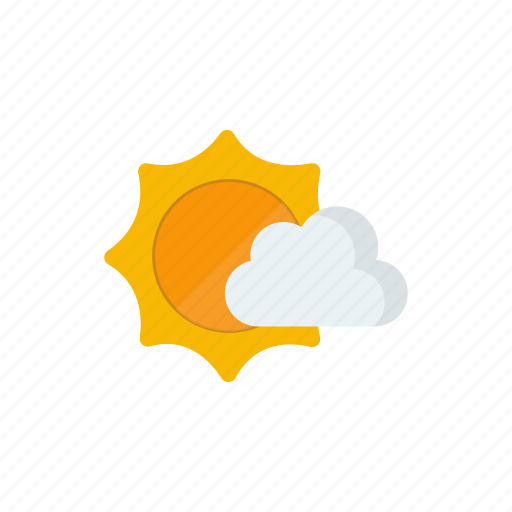 clear, sunny icon