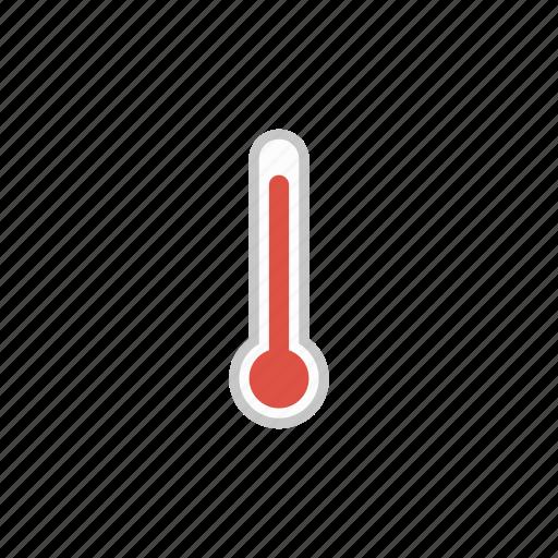 hot, temperature icon