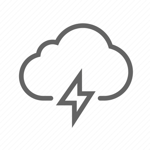 Cloud, forecast, rain, sky, snow, weather icon - Download on Iconfinder