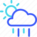 25px, dainy, iconspace, rainy icon