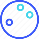 25px, full, iconspace, moon icon