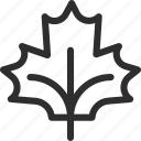 25px, autumn, iconspace icon