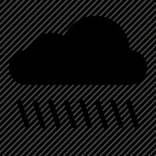 cloud, clouds, nature, rain, rainclouds, sky, weather icon