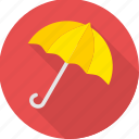 insurance, protection, retirement plan, safety, security, umbrella icon