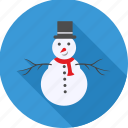 ice man, iceman, person, snow, snow man, snowman, winter icon