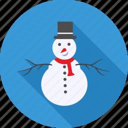 ice man, iceman, person, snow, snow man, snowman, winter icon