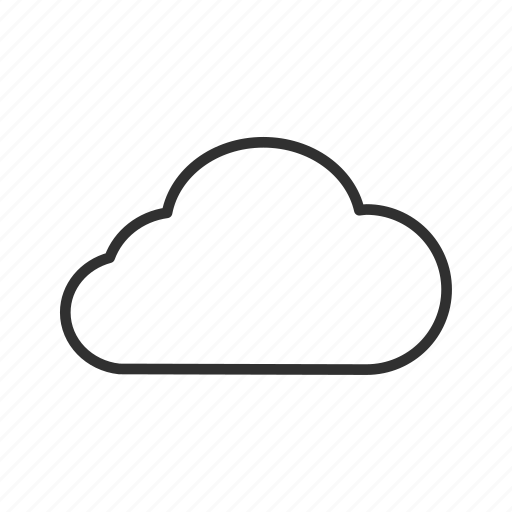 cloud, clouds, cloudy day, day, sky, water vapor, weather icon