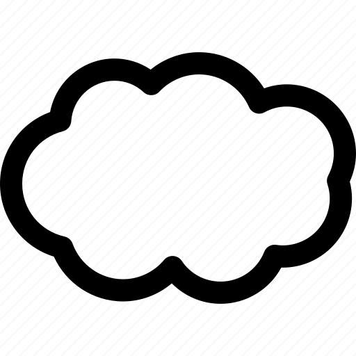 backup, bigdata, cloud, clouds, cloudy, contour, data, drive, figure, forecast, host, hoster, hosting, line, saas, scheme, server, service, snow, storage, storm, weather icon