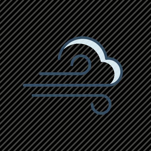 cloud, data, moon, night, ui, weather icon