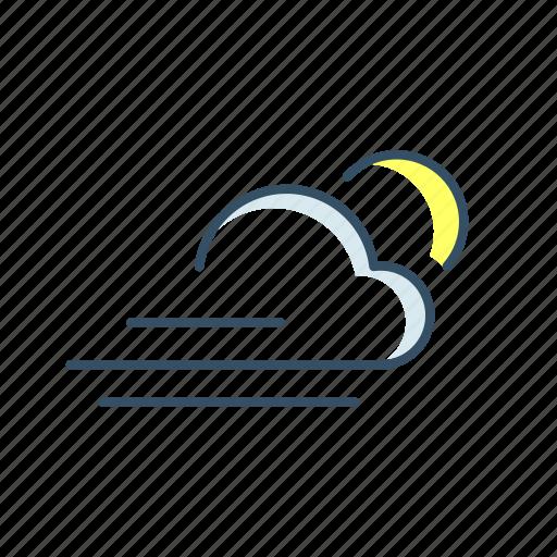 cloud, cloudy, data, storage, ui, weather icon
