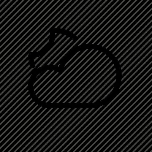 christmas, cloud, forecast, snow, ui, weather icon