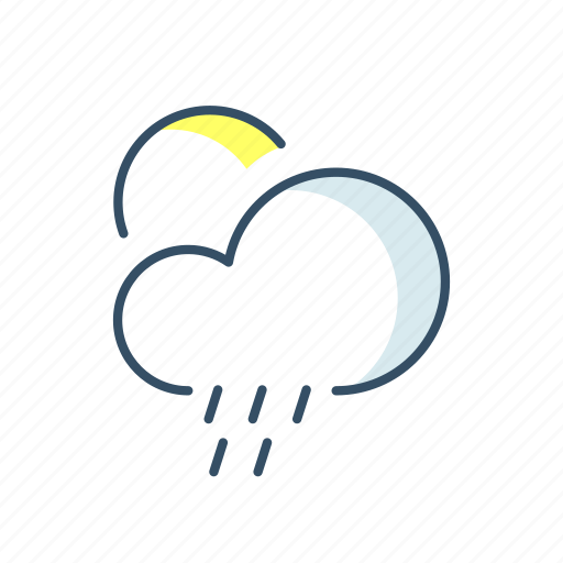 sun, ui, weather icon