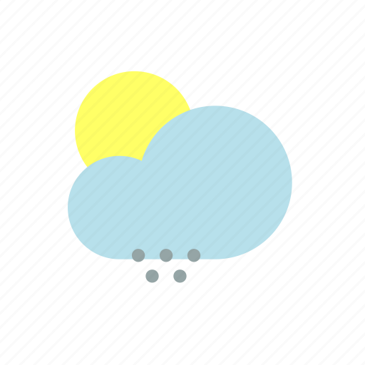 cloud, ui, weather icon